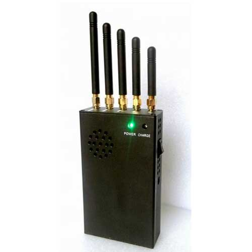 Cell phone jammer 4g | 4g phone jammer joint