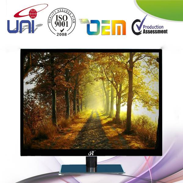 New Product for 2015 China Brand Smart LED TV Glass Panel