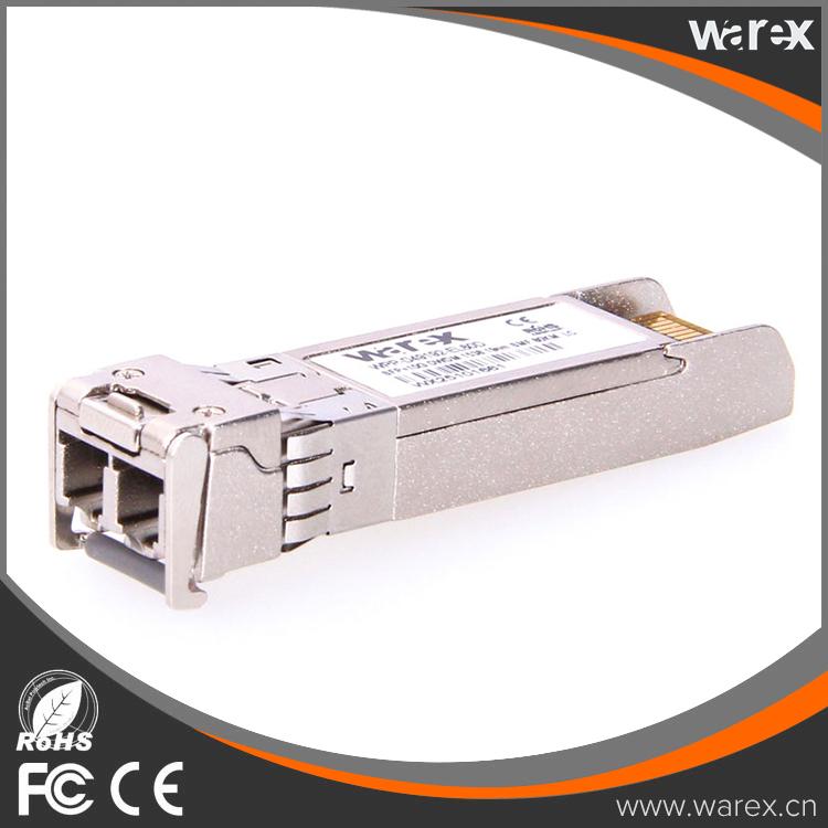 Excellent Brocade C20-C59 10G DWDM SFP+ 100GHz 80km module