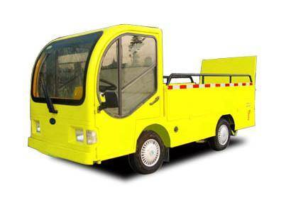 Electric Garbage collection Car
