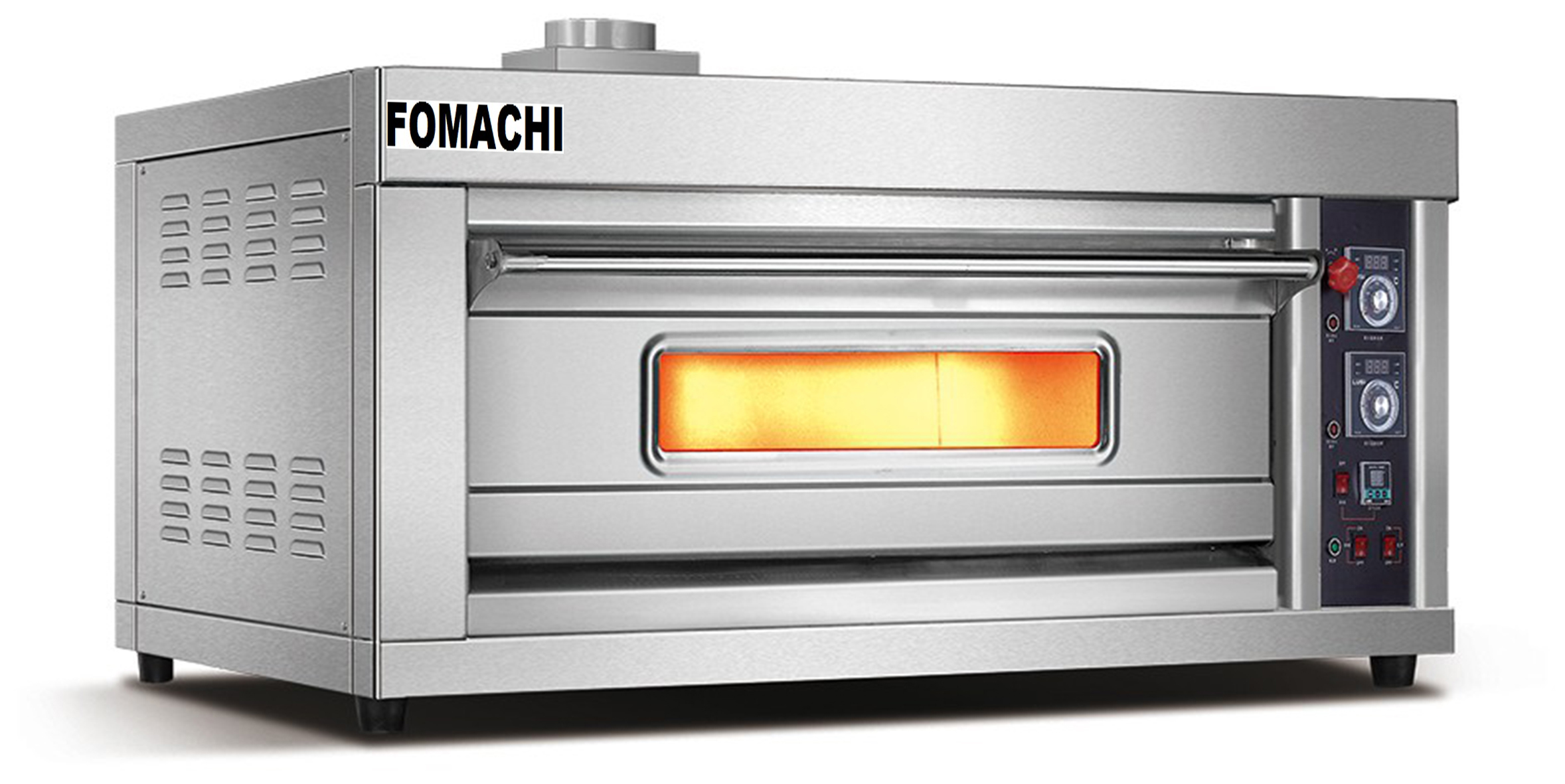 Gas Deck Oven FMX-O37AH