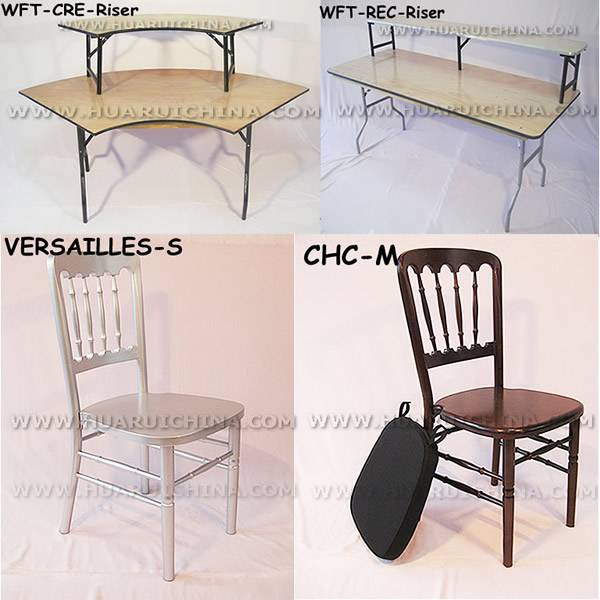 chateau chair ,
