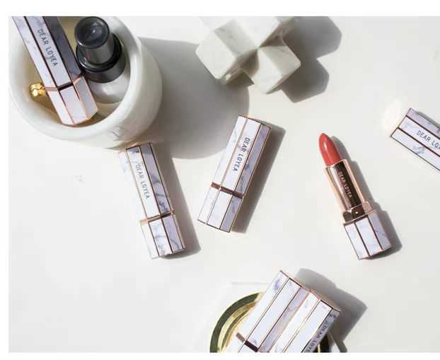 Germany color embellish lipstick moistens natural lipstick