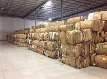 Onp, onip waste paper