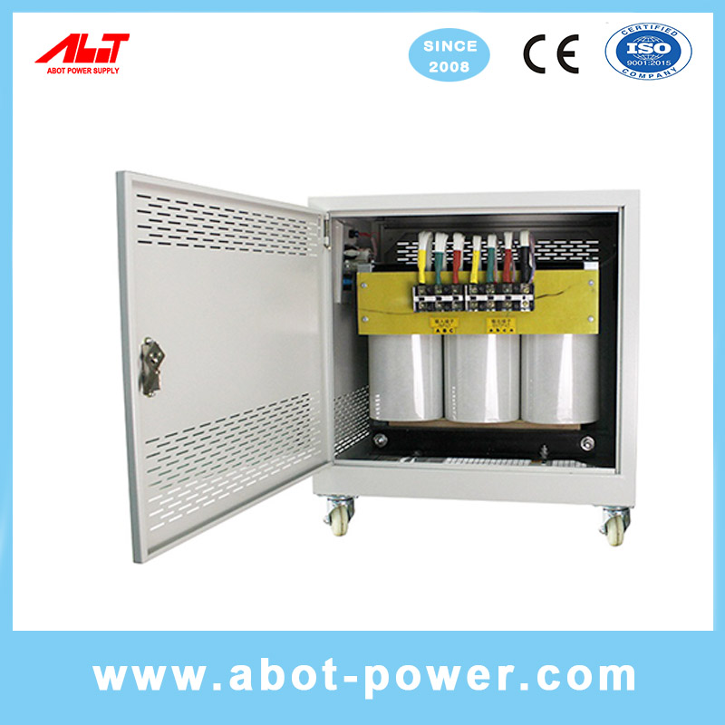 ABOT 690V 600V 480V 415V 400V 380V 220V 110V Step Up Step Down Isolation Transformer