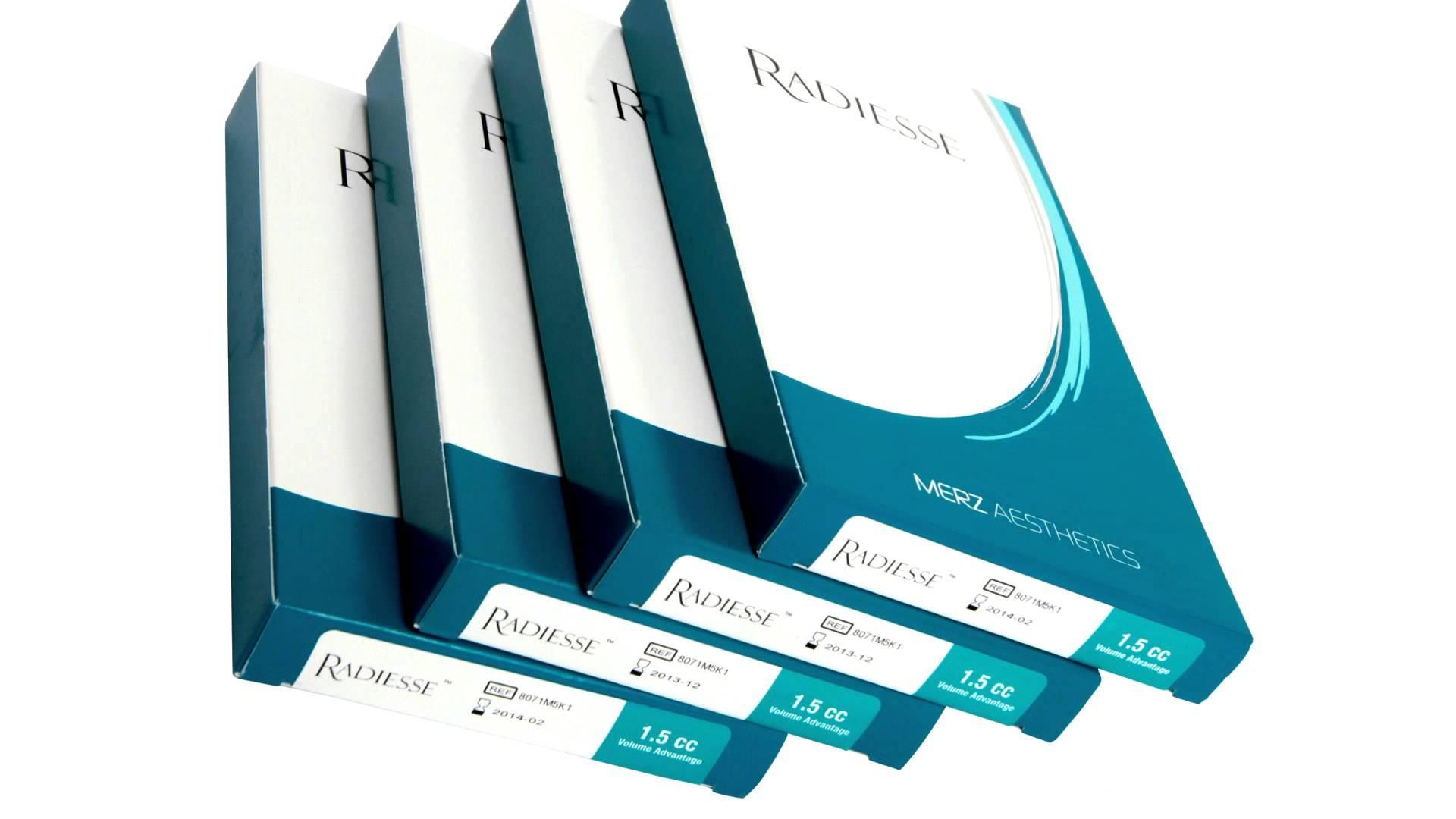 Radiesse 0.8ml , Radiesse 1.5ml , Redexis (2x1ml) , Sculptra (2 vials), dermal fillers for sale