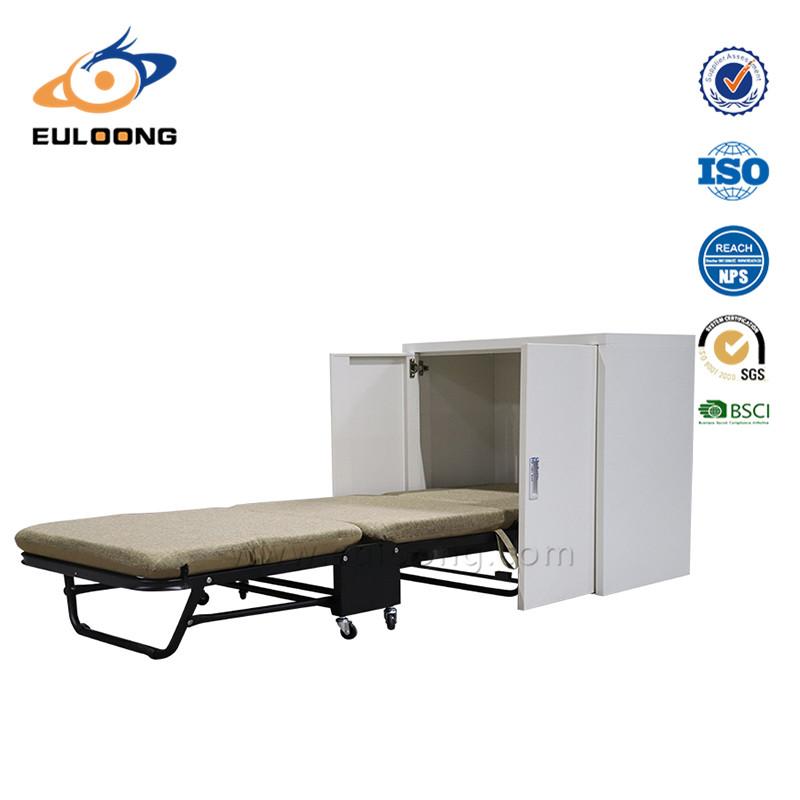 Steel Flod Portable Bed