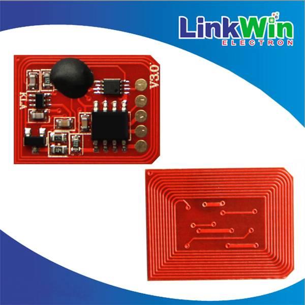 OKI C831/841 toner chip