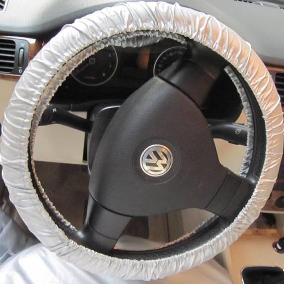 Waterproof Nylon Steering Wheel Cover