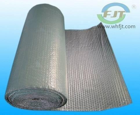 single bubble Heat insulation  sheet