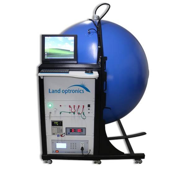 LTS-1500 Integrating Sphere Spectroradiometer (spectrometer)System