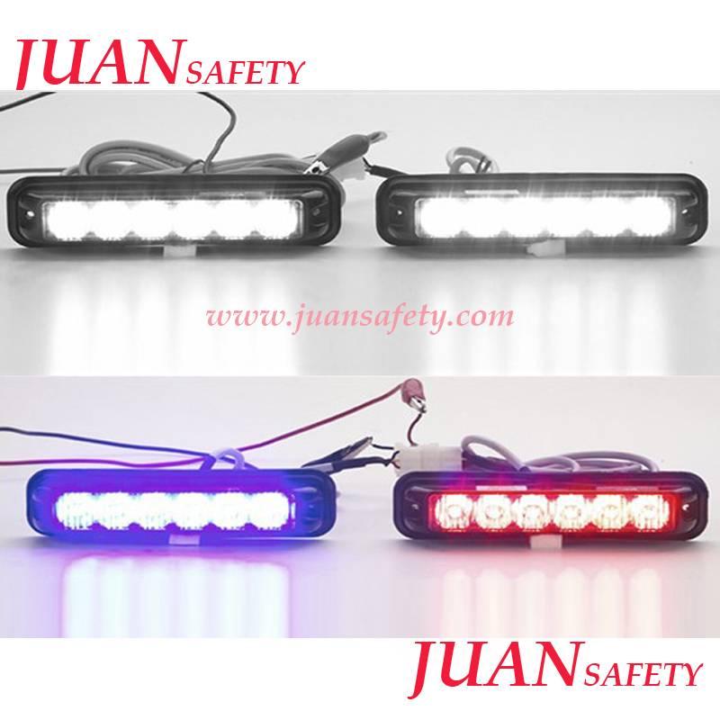 Cheap LED Surface Mount Grille Light Kit Lighthead for Vehicle LED206