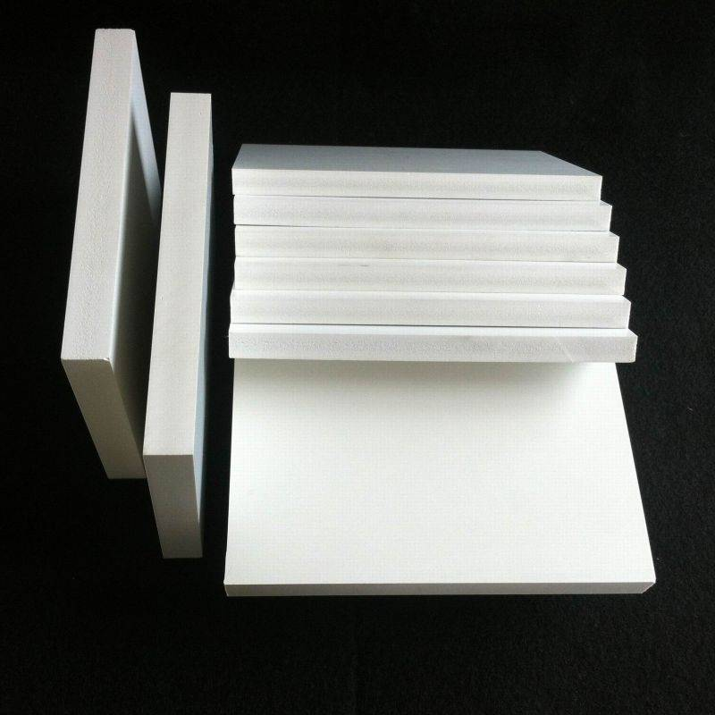 PVC Foam Board for Construction Template