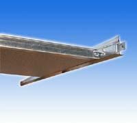suspension ceiling grid