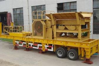 The point of using impact crusher