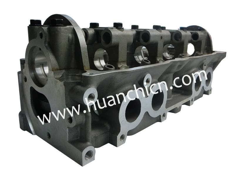 high quality high performance cylinder head fit for mazda FE