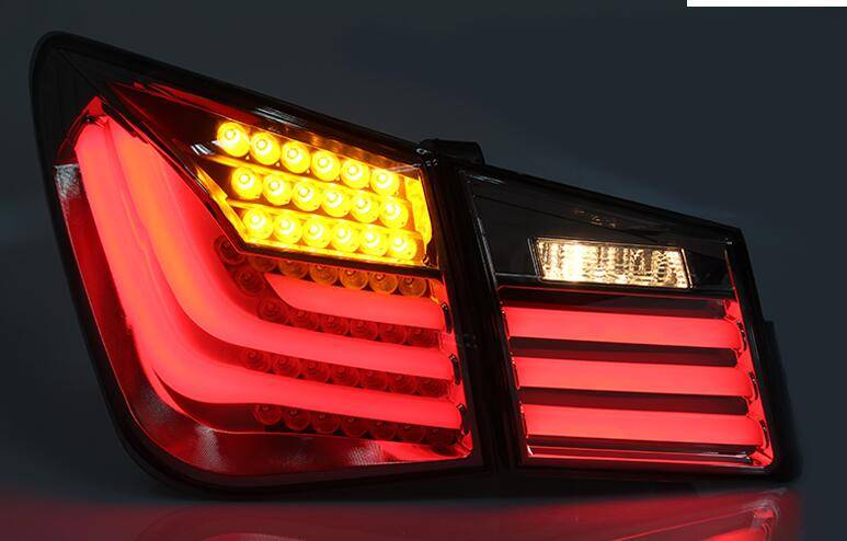 LED tail lamp for Cheverolet cruze