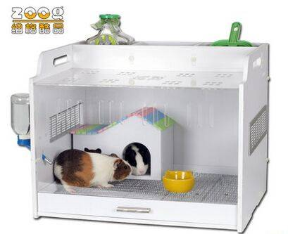 Guinea pig house /cage