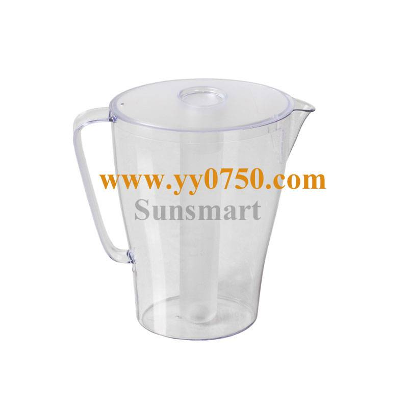 Household product plastic water pot