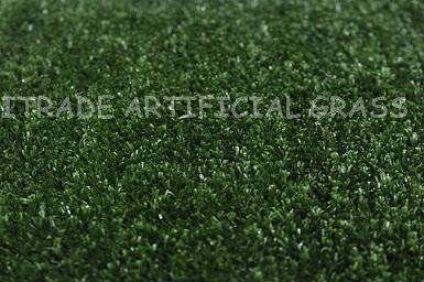 Cheap Green Looking Synthetic Grass for Flooring (ITGZA0726PP)