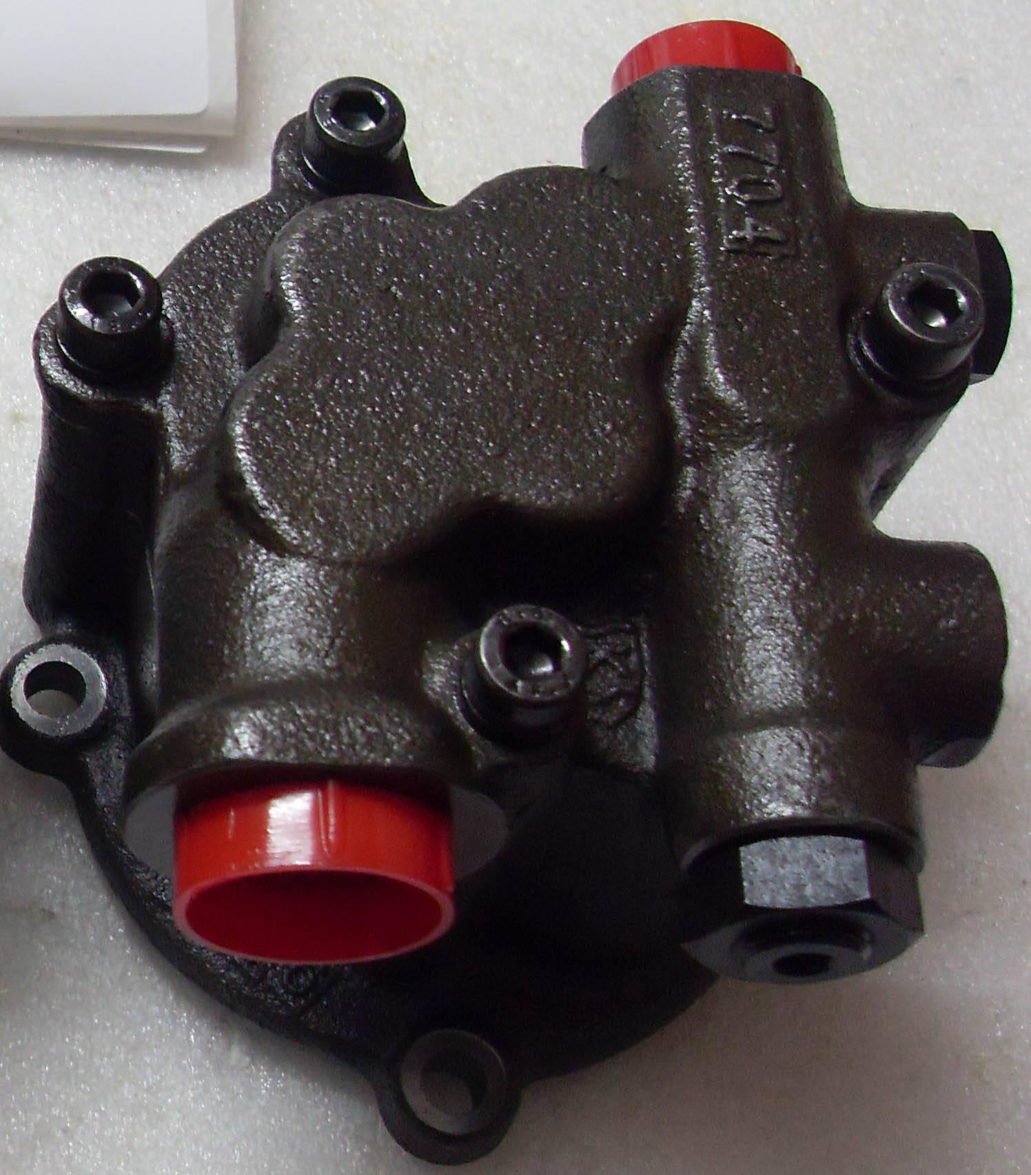 K3V112 pilot pump