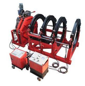 Plastic welding machine ShD1600