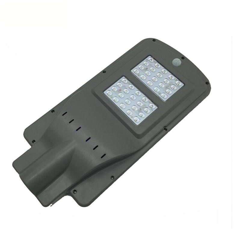 Highly Efficient 40 Watts Led Street Light Solar