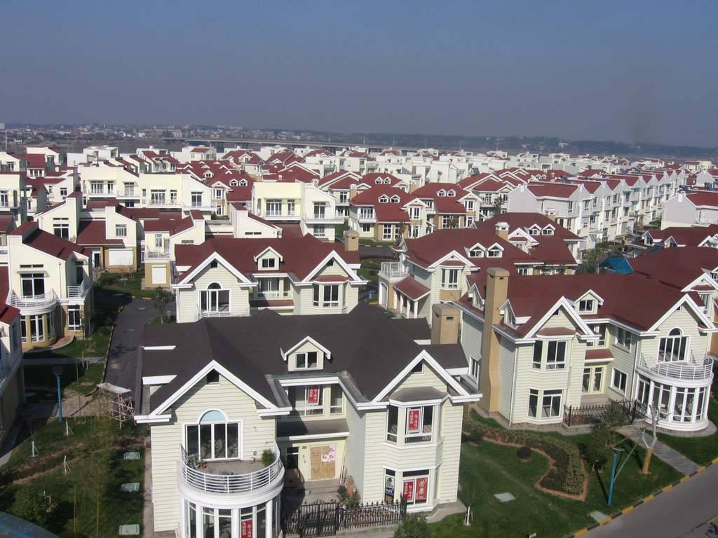 modified bitumen shingle sheet from china manufacturer
