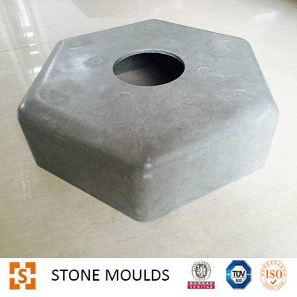 FRP SMC/BMC Anode Tube Plug Products