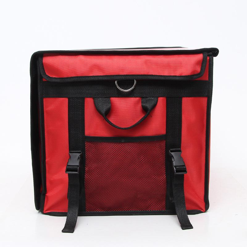 20L/30L/45L insulated cooler bag Customized backpack food delivery packaging bag