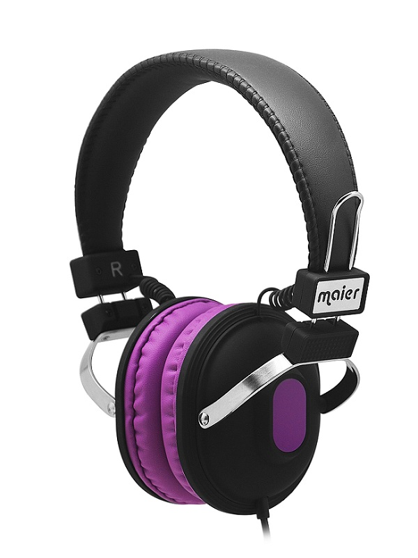 Hot Sale Sporty Simple and Fashionable Style Music Headphones