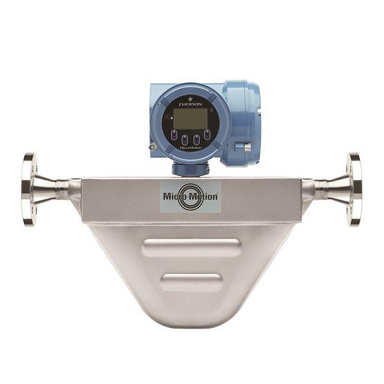 Emerson mass flow meter F050+ 1700 TRANSMITTER