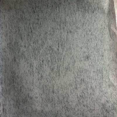 Filter nonwoven fabrics