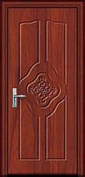 wood door of china wind series