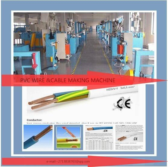 Cable Production Line