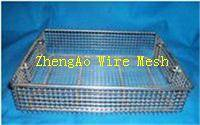 high quality medical sterilization baskets