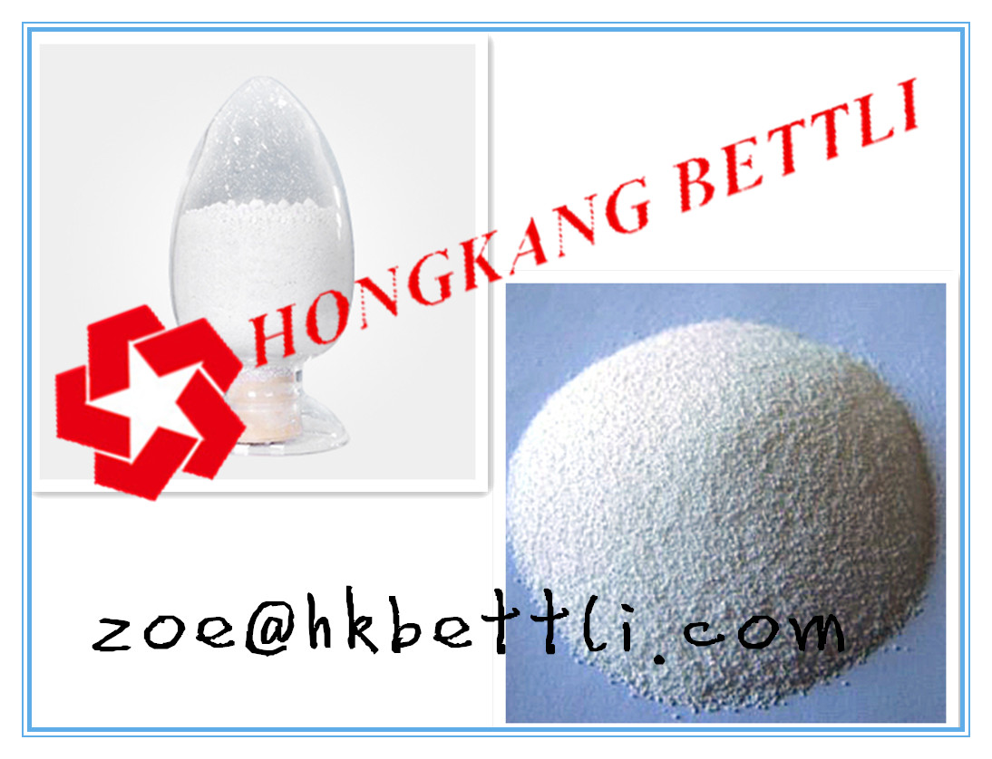 Raw Hormone Chemical Steroid Powder Body Building Methenolone Enanthate