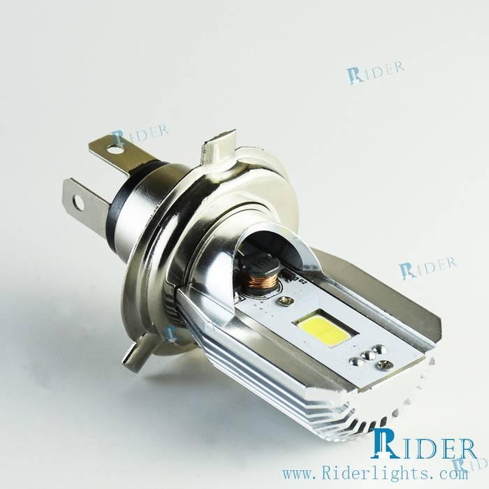 TA2 Motorcycle LED headlight