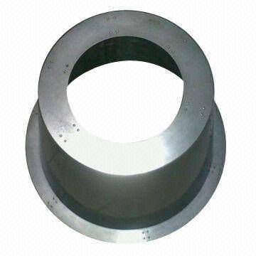 Diversion Barrel with >99.95% Purity