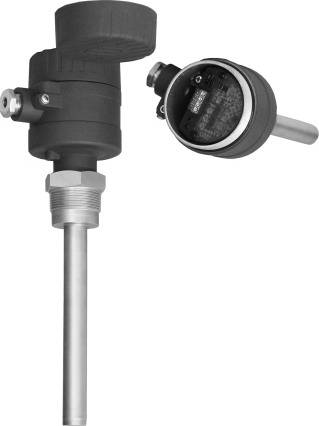 LEADER LD-RV Vibrating Rod Level Switch
