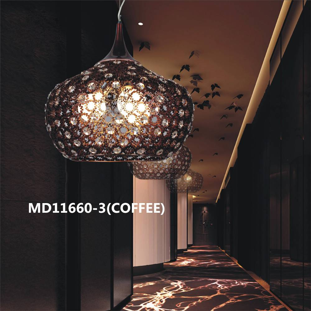 Elegant Pendant Lamp for Dinning room
