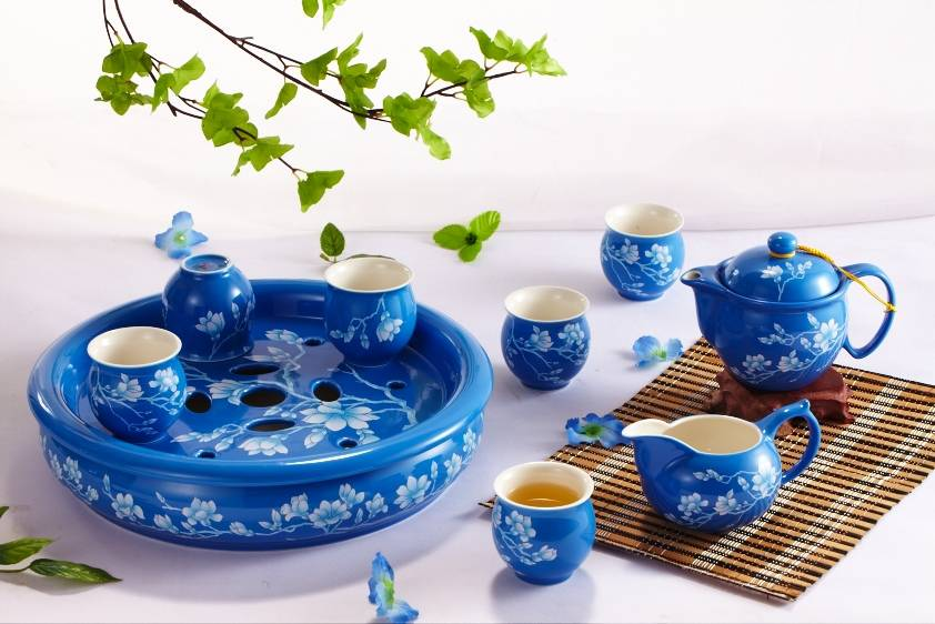 High quality coffee & tea sets