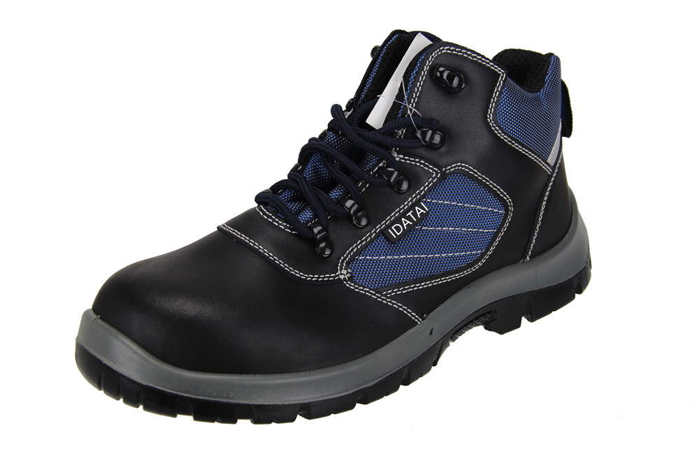 steel toe work boots for men