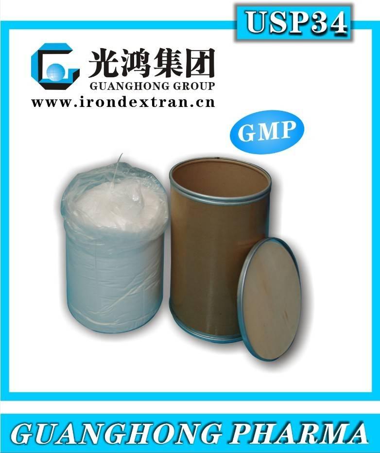 Dextran sulfate sodium
