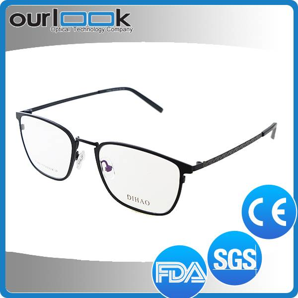 2015 Blue Light Cut Full Frame Fashion Optical Frames