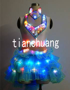 LED Costumes For Party