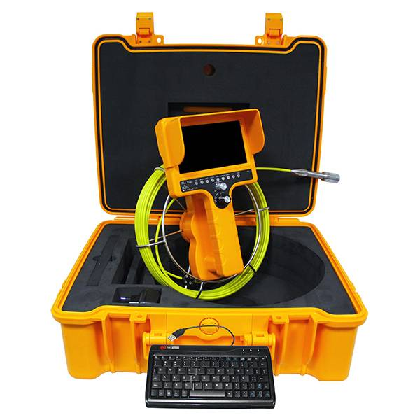 Wopson Video Inspection Camera System with Handheld Control Part