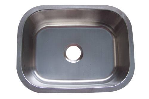 5945A cUPC Single Under-Mount sink