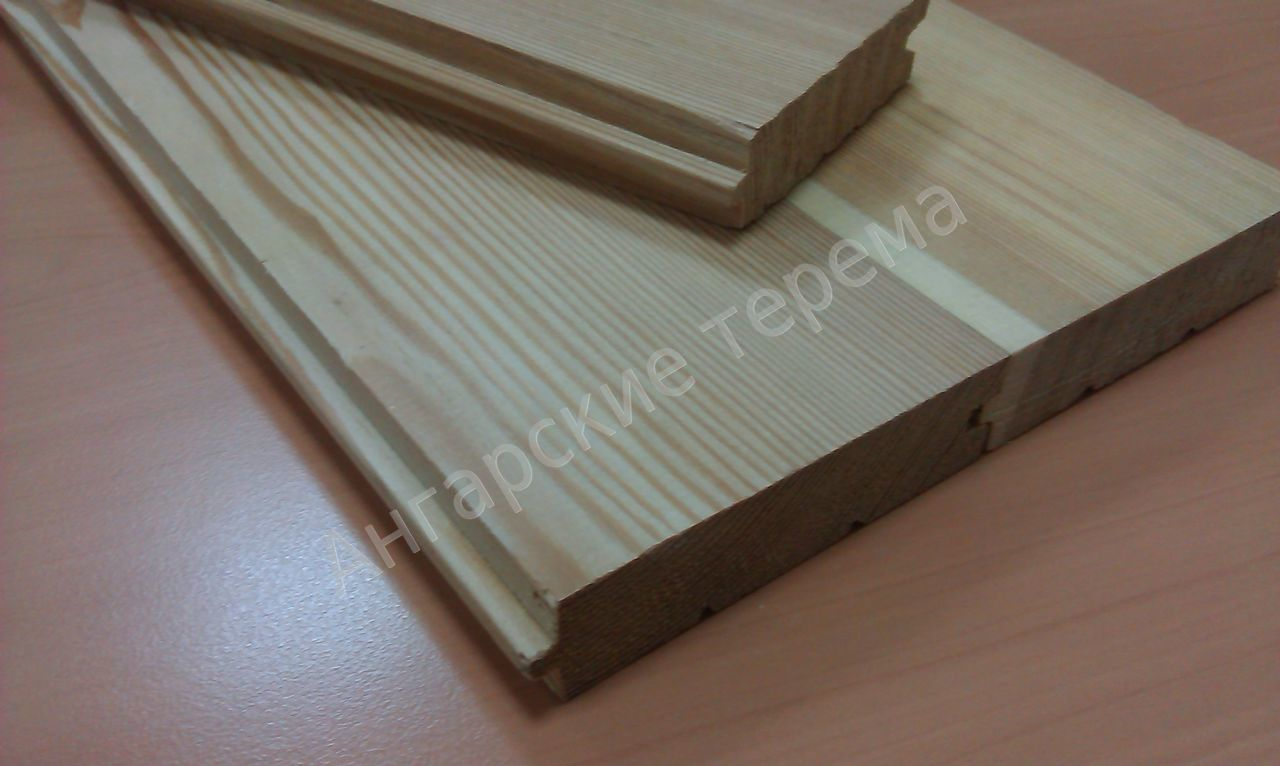 Siberian larch Flooring, direct sale from manufacturer