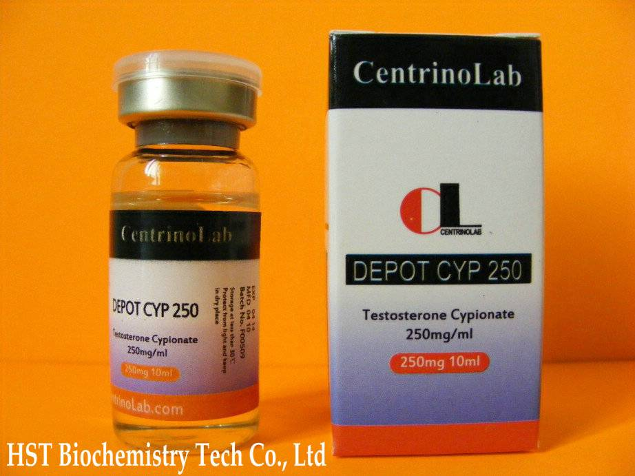 Testosterone Cypionate Injectable Steroids